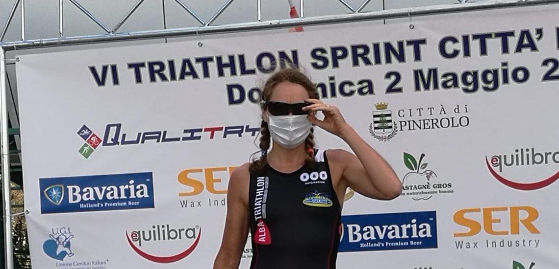 Triathlon Sprint Città di Pinerolo 2021